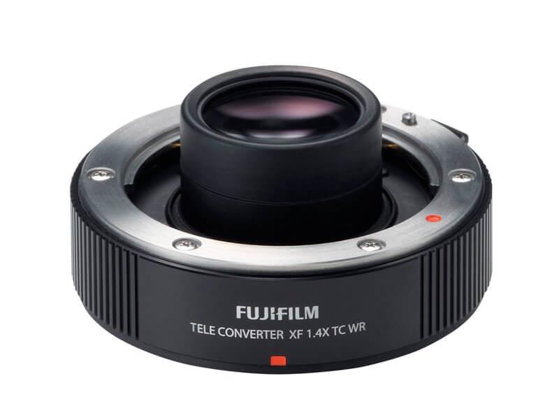 Fujifilm XF 1 4X TC 1