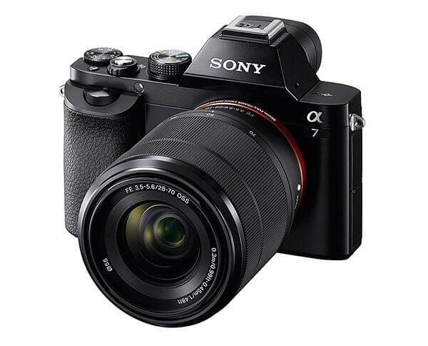 เปิดตัวอย่างเป็นทางการ Sony A7 และ A7R กล้อง Mirrorless Full-Frame พร้อมเลนส์ใหม่ FE Series