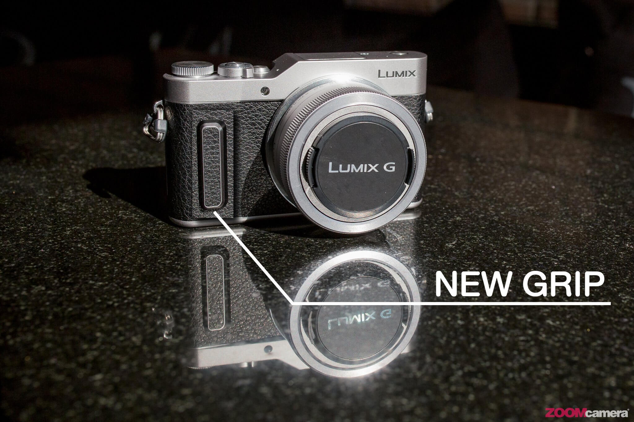 UNBOX Panasonic Lumix GF10