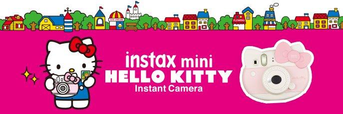 Instax mini Hello Kitty data 1