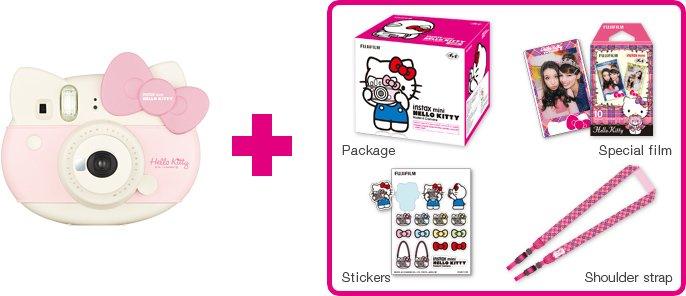 Instax mini Hello Kitty data 2