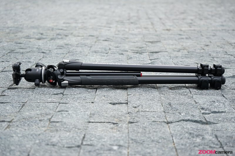 Manfrotto 290 Dual 496RC2 1