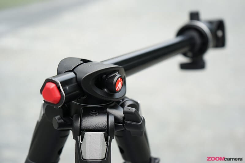 Manfrotto 290 Dual 496RC2 10