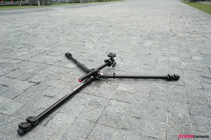 Manfrotto 290 Dual 496RC2 14