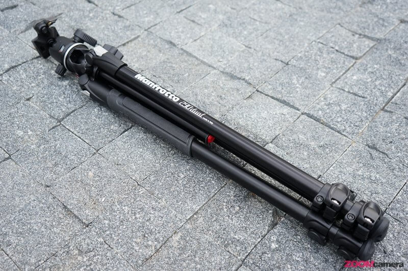 Manfrotto 290 Dual 496RC2 20