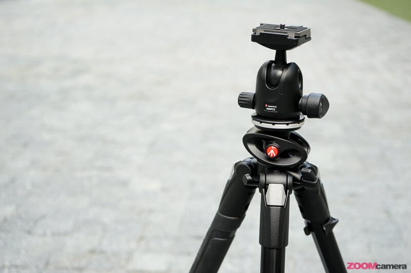 Manfrotto 290 Dual 496RC2 3
