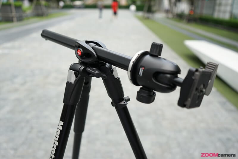 Manfrotto 290 Dual 496RC2 8