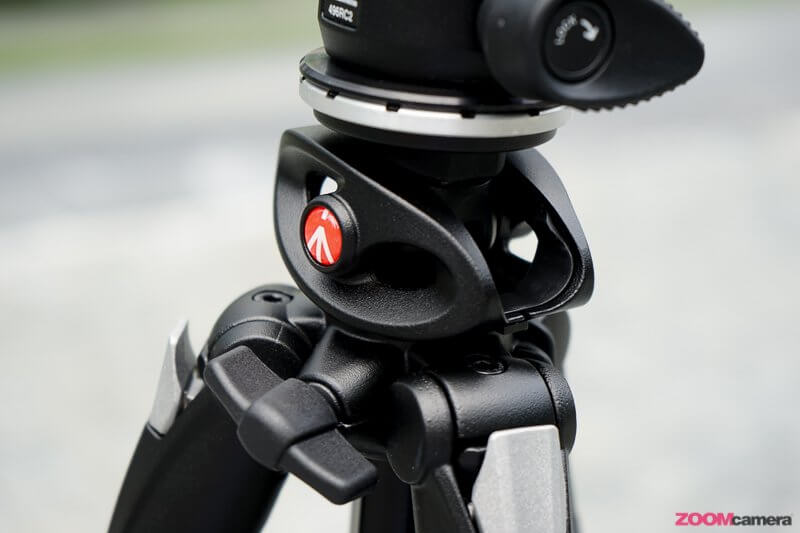 Manfrotto 290 Dual 496RC2 9