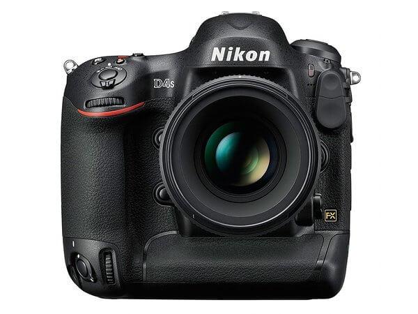 Nikon D4s 1