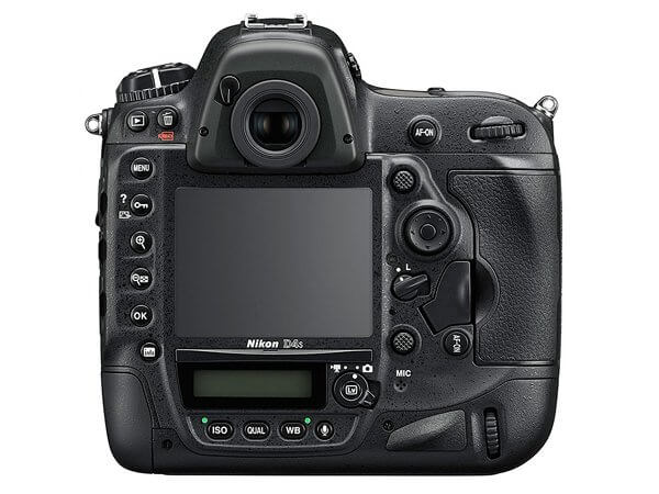 Nikon D4s 6 1