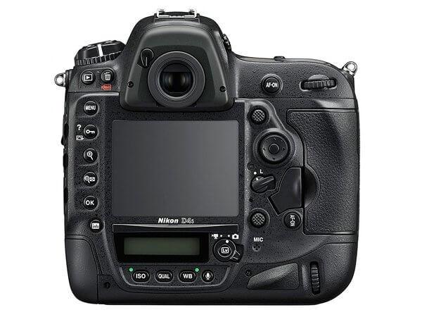Nikon D4s 6