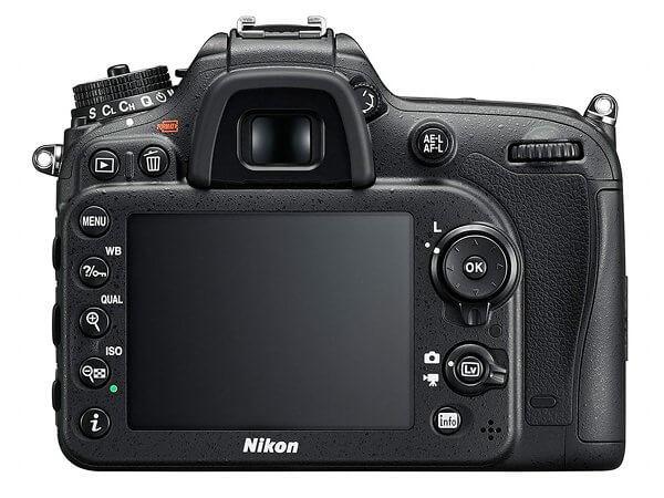 Nikon D7200 6