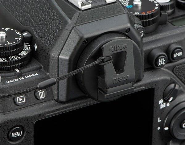 Nikon DK 28