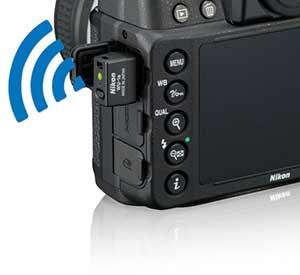 Nikon Df Wi Fi