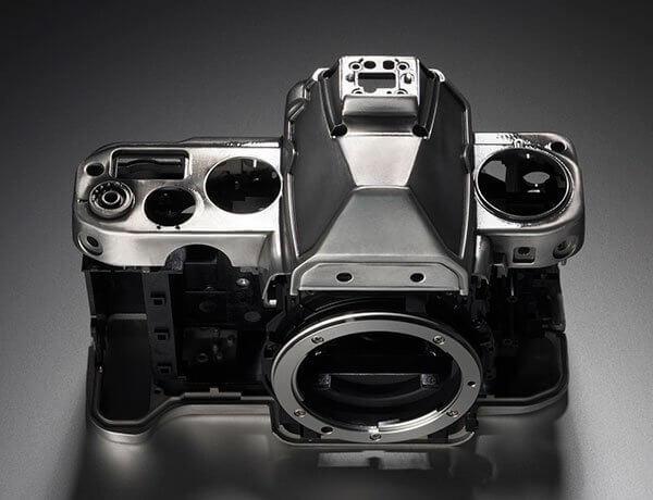 Nikon Df camera body