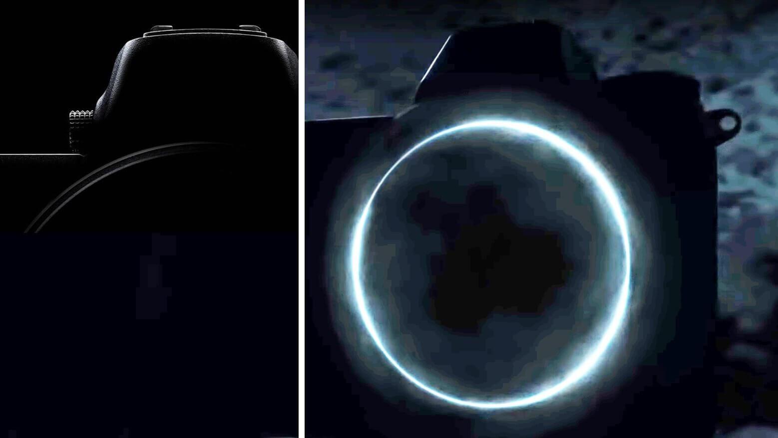 Nikon Mirrorless 11