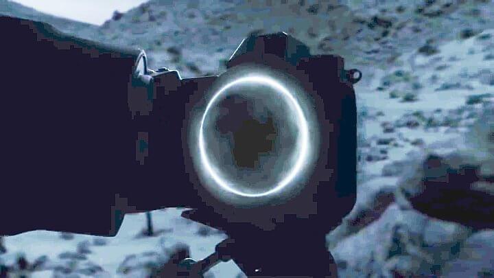 Nikon Mirrorless 23