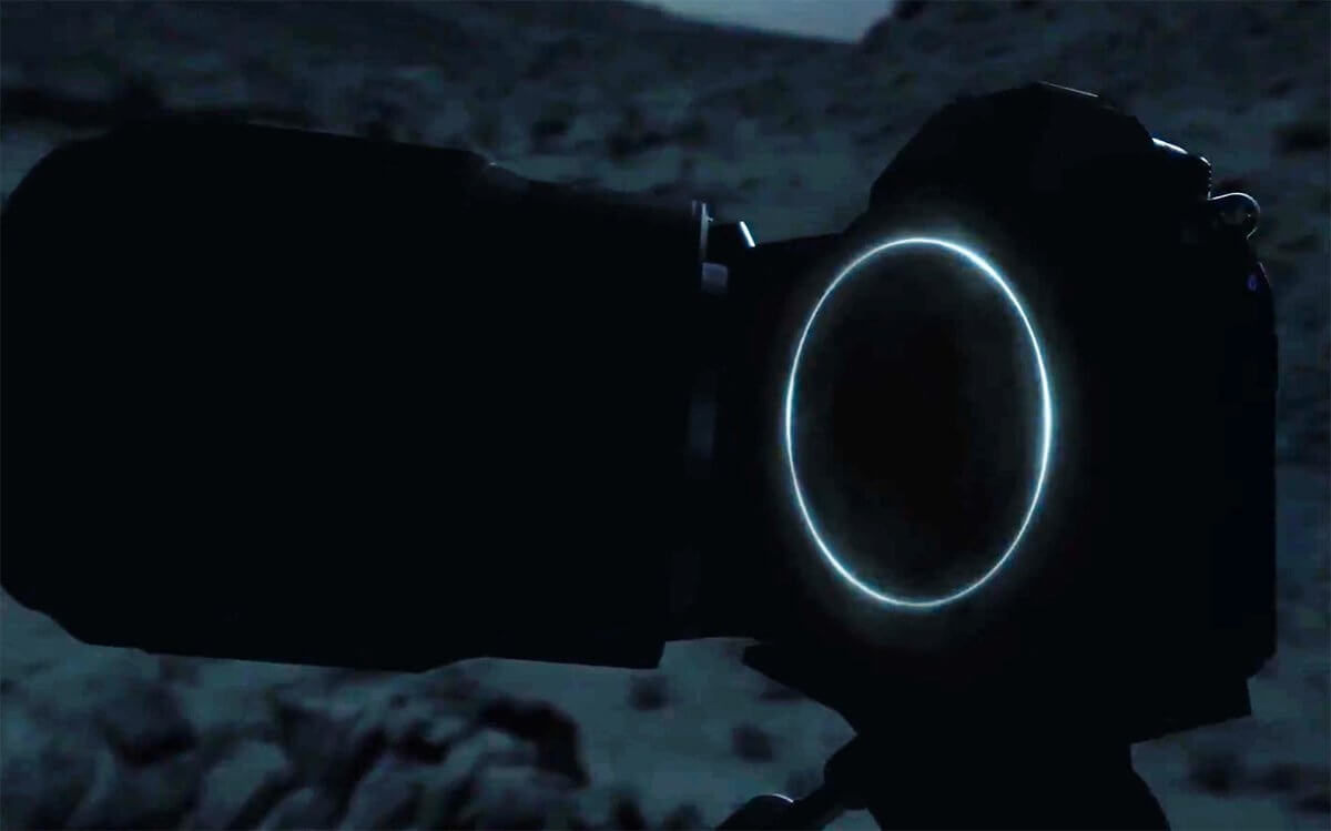 Nikon Mirrorless 27