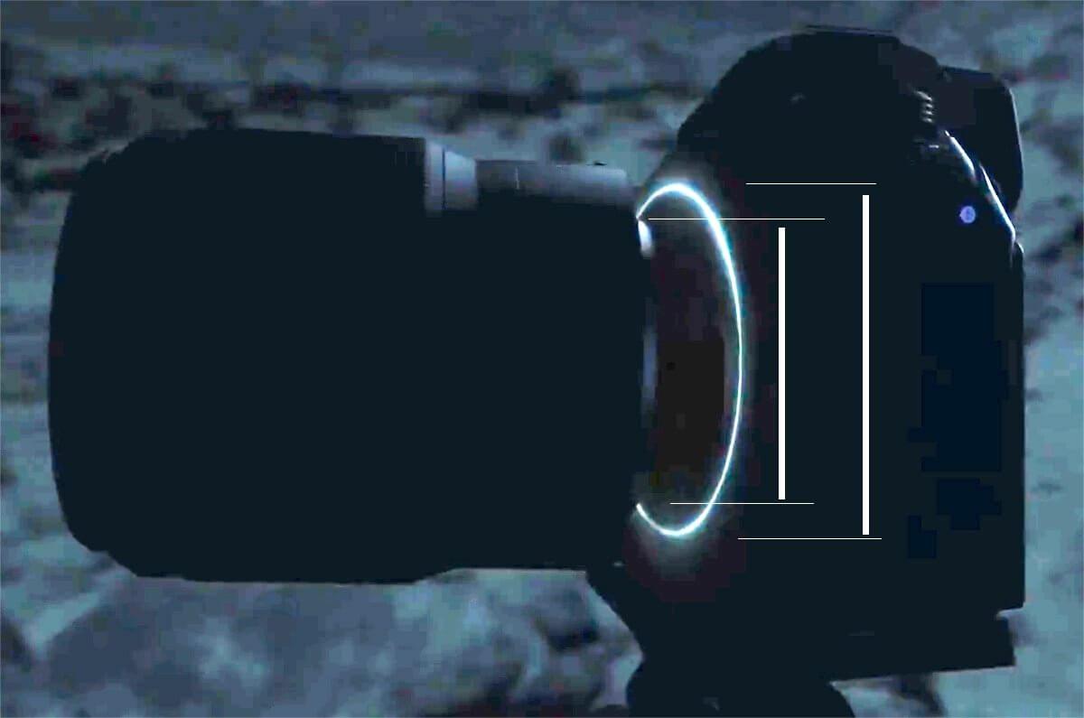 Nikon Mirrorless 5
