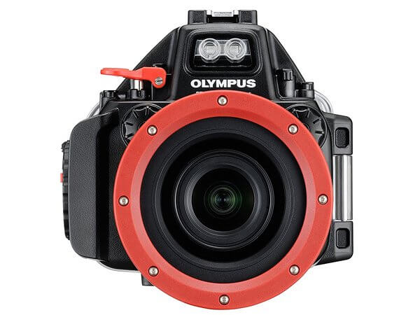 เปิดตัว Olympus OM-D E-M5 Mark II กำเนิดใหม่โหดกว่าเดิม