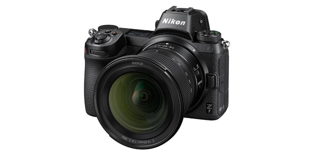 Official : เปิดตัว Nikkor Z 14-30mm F4 S สำหรับ Nikon Z Series