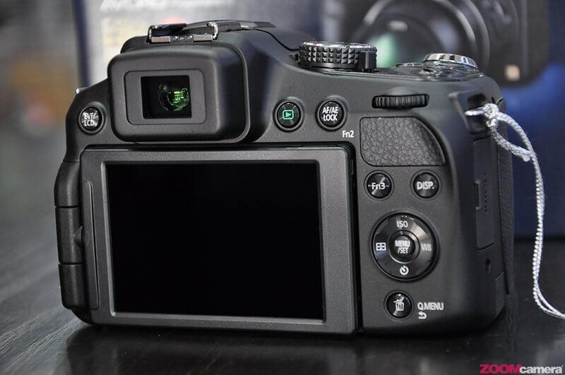 Panasonic FZ200 Image 12
