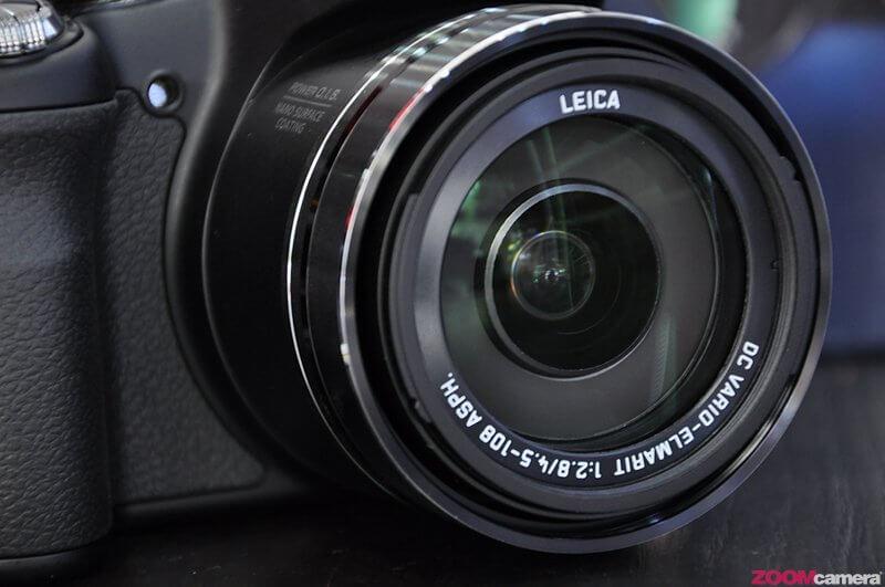 Panasonic FZ200 Image 13