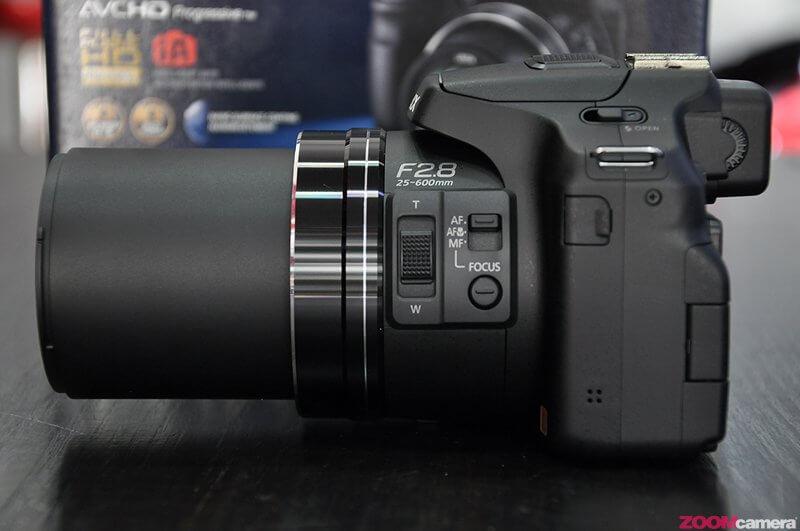 Panasonic FZ200 Image 17