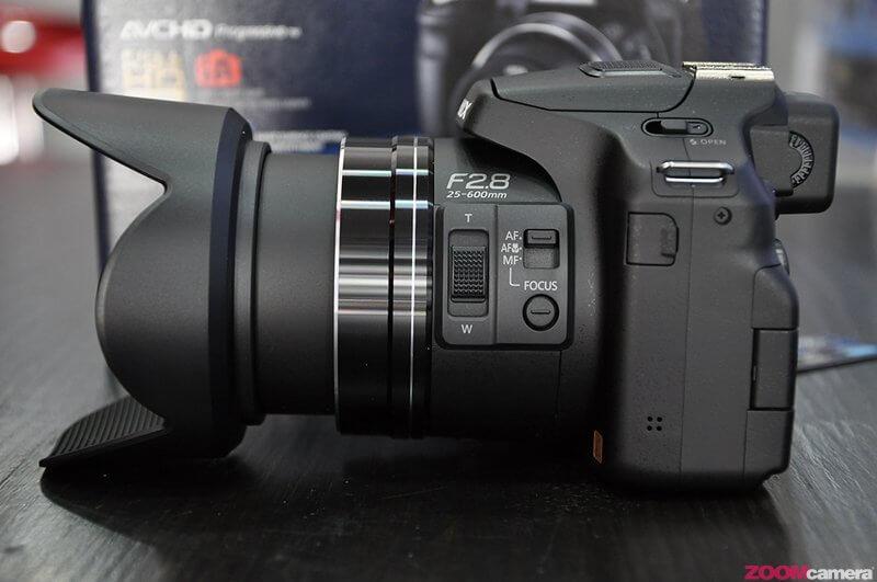Panasonic FZ200 Image 24