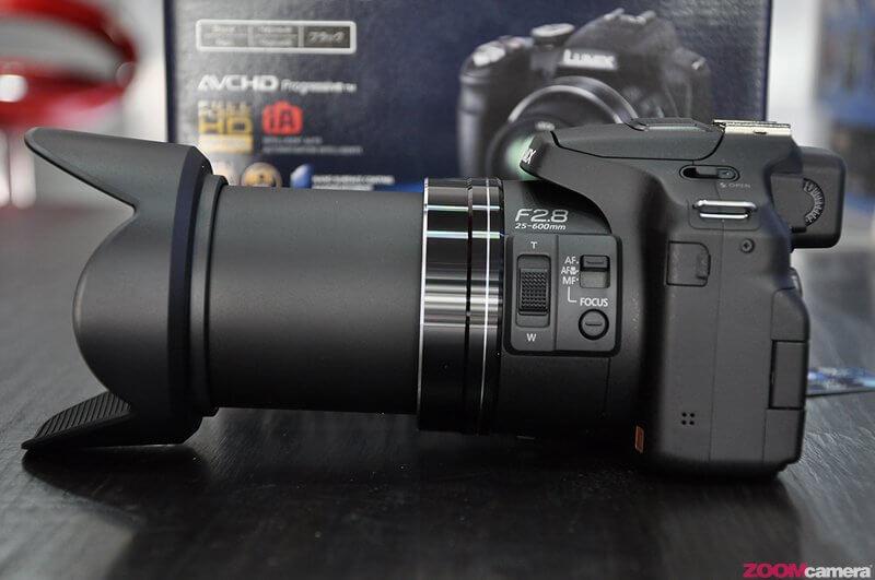 Panasonic FZ200 Image 25