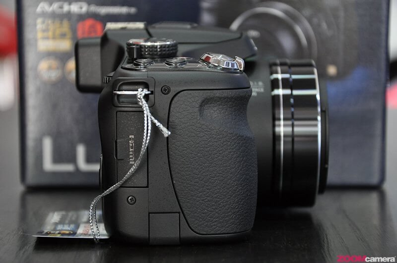 Panasonic FZ200 Image 8