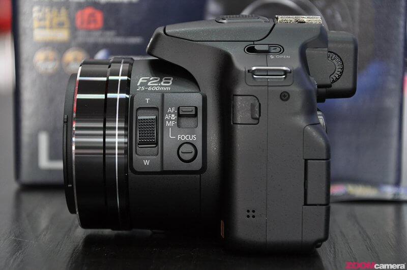 Panasonic FZ200 Image 9