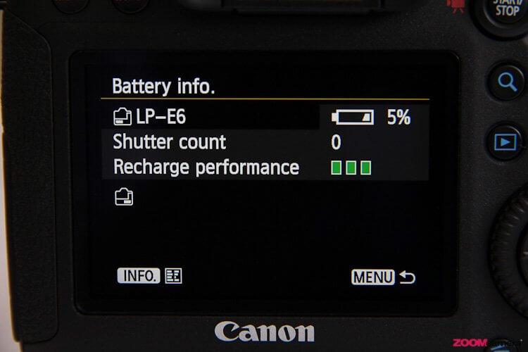 Preview Pixel Vertax Grip E13 สำหรับ Canon EOS 6D
