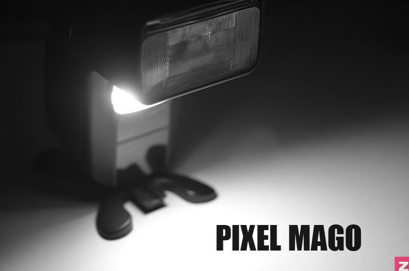 Pixel Mago Preview Cover 1