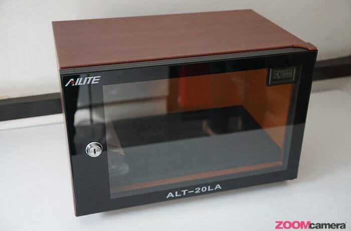 Review Ailite ALT 20LA 1