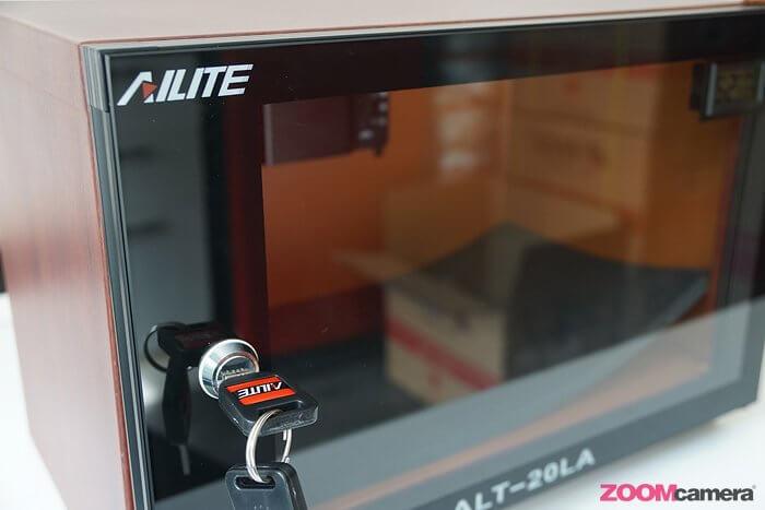 Review Ailite ALT 20LA 16