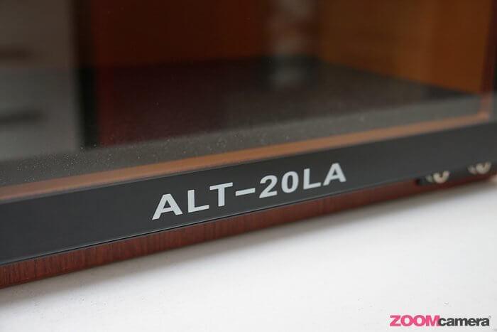 Review Ailite ALT 20LA 8 1