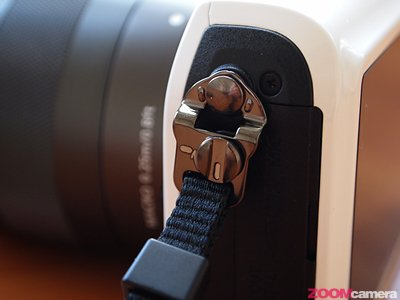Review Canon EOS M Image 17