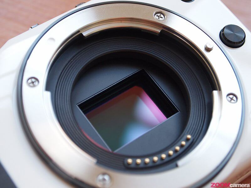 Review Canon EOS M Image 24