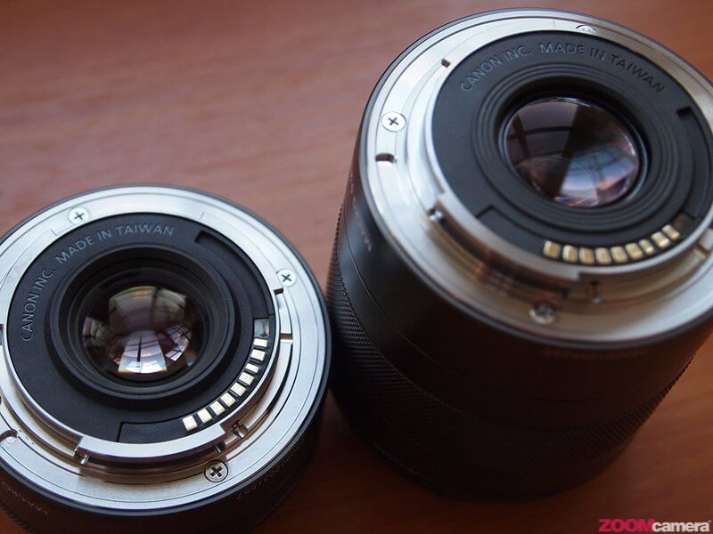 Review Canon EOS M Image 27