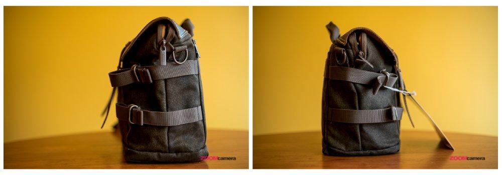 Review NG A2140 Camera Bag Zoomcamera 22