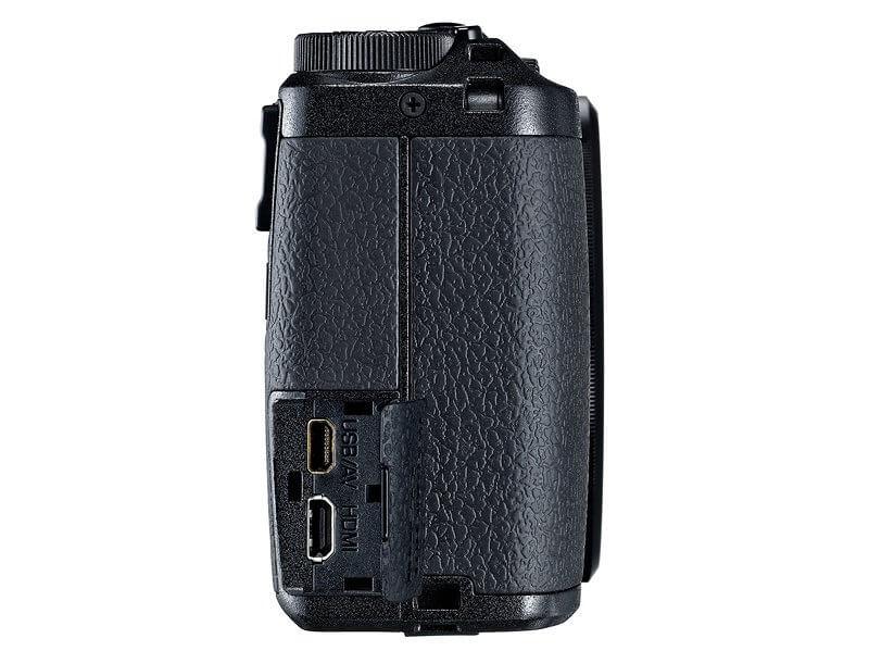 เปิดตัว Ricoh GR II เดี๋ยวจะหาว่ากล้องเก่าออก Minorchange ซะหน่อย