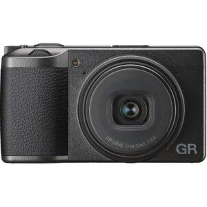 Ricoh GR III Digital Camera 1