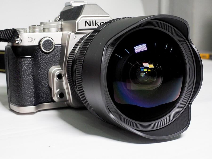 รีวิว Sigma 12-24mm F4 DG HSM ART พร้อมภาพตัวอย่าง เพียบ