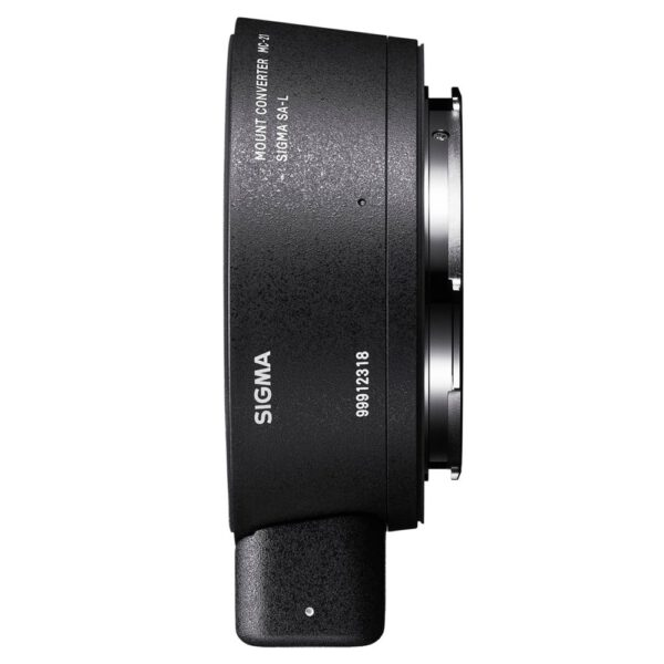 Sigma MC-21 Mount ConverterLens Adapter