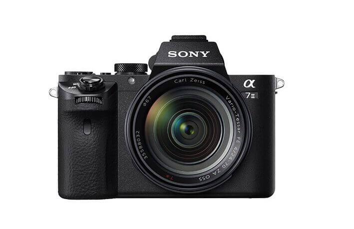 Sony A7 II 1 copy