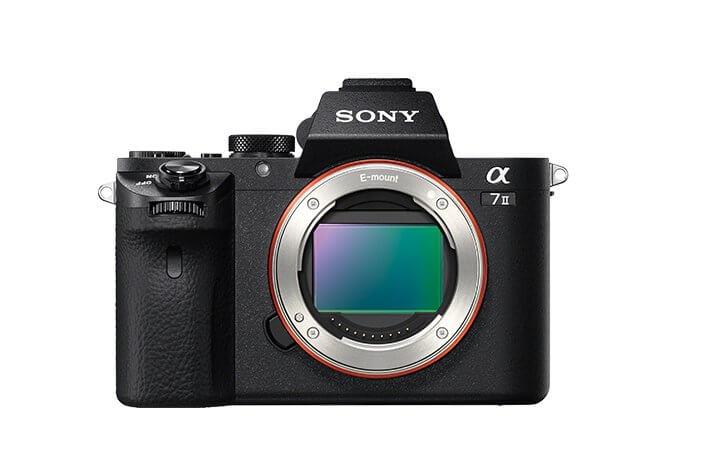 Sony A7 II 6 copy