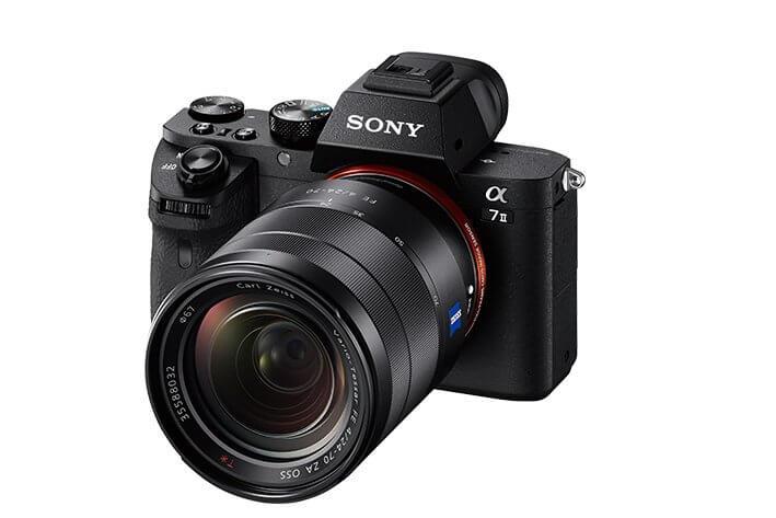 Sony A7 II 8 copy