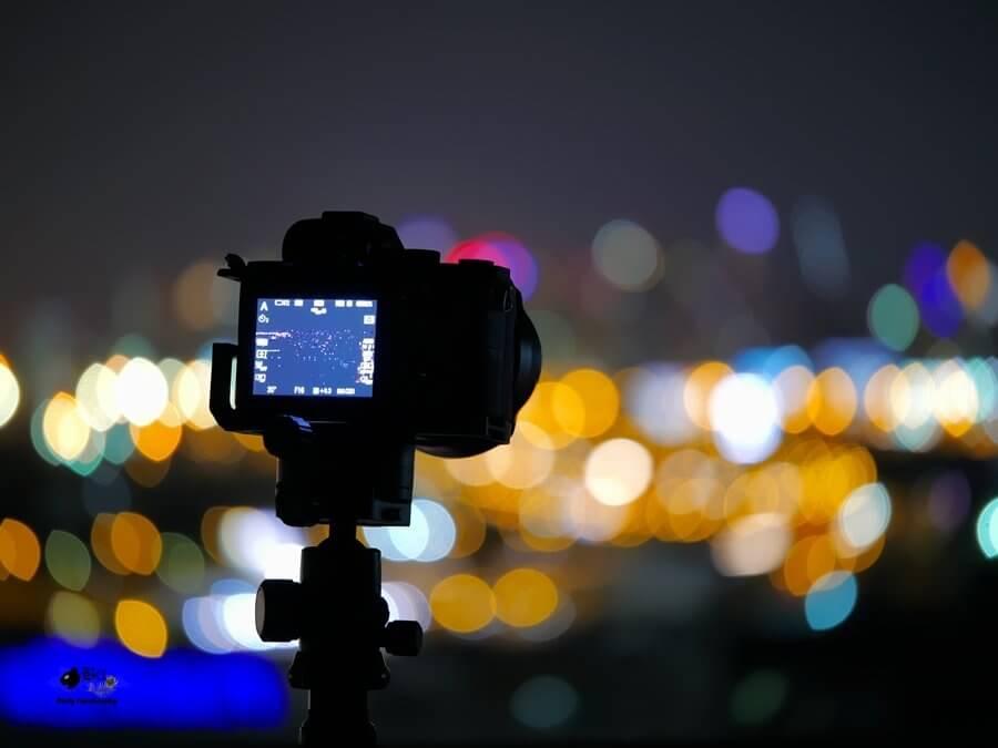 Low Light Style : เทคนิคการถ่ายภาพในที่แสงน้อย ออกมาให้ว๊าวววววว