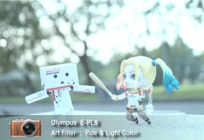 Tutorial review Olympus epl8 art filter pale light zoomcamera 0